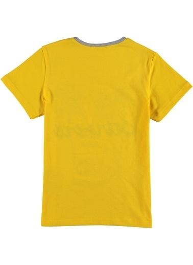 Morhipo Kids Tişört Sarı